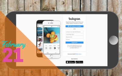 How Your Employees Can Use Instagram to Benefit Your Business